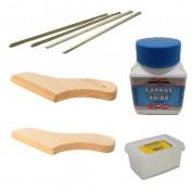 RUBENCO Vertinningspakket voor Carrosserieherstel