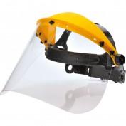 RUBENCO Gelaatsmasker Gelaatscherm