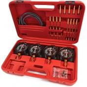 Carburateur Synchronisatie Set