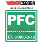 CEBORA EVO 160 M MIG MAG ZONDER TOEBEHOREN | RUbenco Machines en Gereedschappen