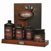 RUSTYCO ONTROESTER 500 ML CONCENTRAAT  ANTIROEST