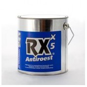 RX 5 CARPROTECH 1 LITER ROESTWERENDE COATING