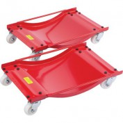 AUTO VERPLAATSER AUTOMOVER CARMOVERS DOLLY
