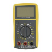DIGITALE MULTIMETER 382 MULTIMETER DATA HOLD-FUNCTIE