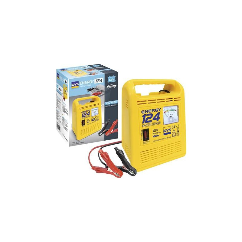ACCULADER ENERGY 124 ACCULADERS 5192023215