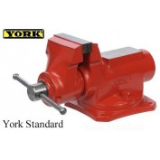 125 MM YORK BANKSCHROEF
