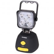 Oplaadbare werklamp LED 10W Super