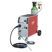 MIG / CO2 WP 170 + 20 LITER MENGGAS COMPLEET