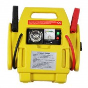 RUBENCO Jumpstart 3 in 1, Jumpstarter, Noodverlichting en Compressor