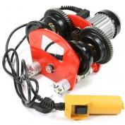 Loopkat takel electrisch 220 volt - 1 ton
