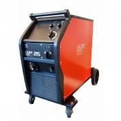 MIG WP215 + 10 Liter Cilinder + Automatische Lashelm