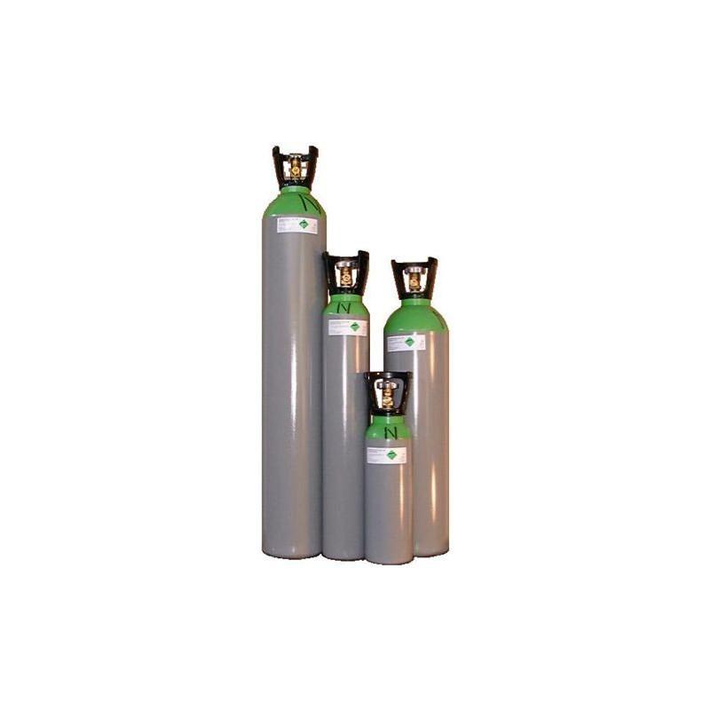 Menggascilinder 2 liter  ( landelijk ruilsysteem)