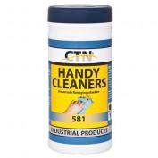 RUBENCO Handy Cleaner reinigingsdoekjes