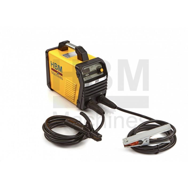 Elektrode lasapparaat