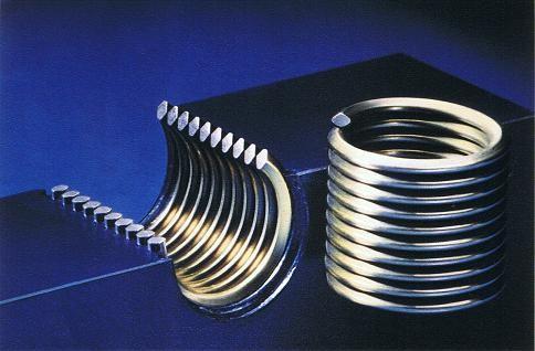 Schroefdraad reparatieset (model) helicoils vcoils